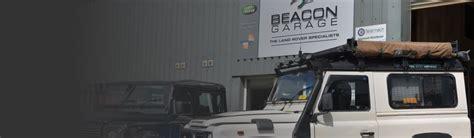 One Beacon Garage by Beacon Garage Ottery St