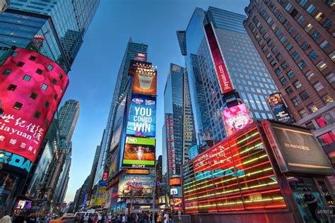 time square times square 9 facts you probably didn t affinia