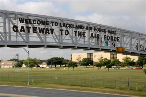 us housing genesis concepts lackland air force base privatized housing project