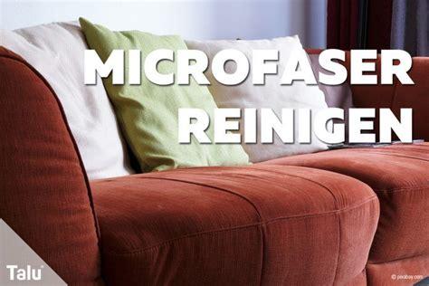 reinigung sofa wildleder sofa reinigen hausmittel