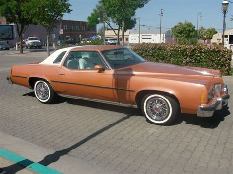 auto air conditioning service 1977 pontiac grand prix electronic throttle control purchase used 1977 pontiac grand prix barn find like new only 29k miles sj model in escalon
