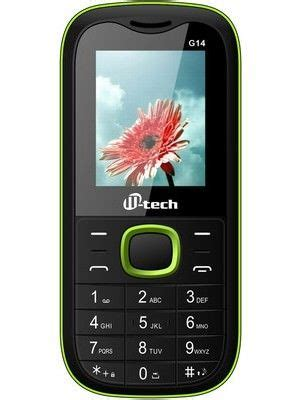 Tv Mobil M Tech m tech g14 price in india specifications comparison