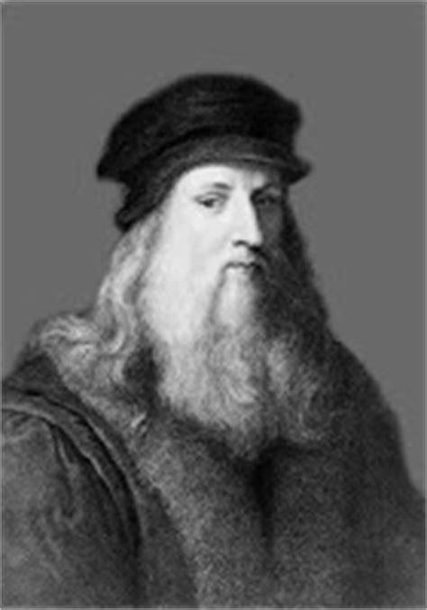 Inventos de Leonardo DaVinci