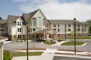 senior homes genesis non profit housing corporation senior housing