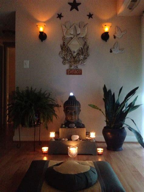 space ideas altars meditation altar magik pinterest plants
