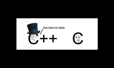 C Programming Meme - 45 jokes only programmers will get hongkiat
