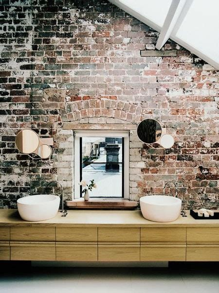 exposed brick wall tips to mix exposed brick walls into your interior decor