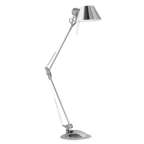 Desk Lights Office Office Table L Adjustable Desk L For Office In A Chrome Finish 60w E27 83249