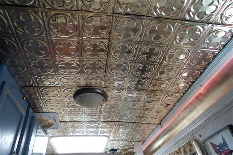 Trailer Ceiling Panels The Gambler Up Artist And Rialta