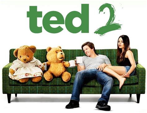 film ted ted 2 a warm fuzzy pot smoking caper film review