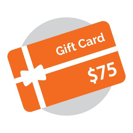 75 Dollar Gift Card - gift card 75 dr king s farms
