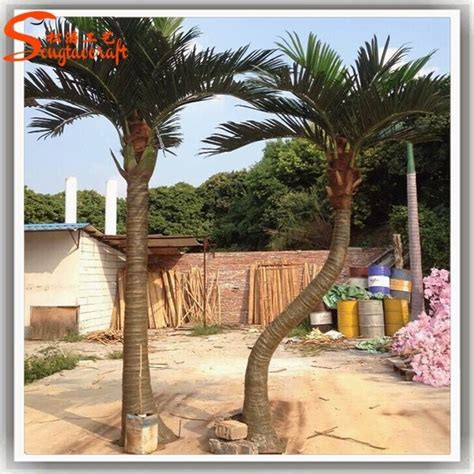 outdoor palm tree l outdoor artificial palm tree plants artificiail