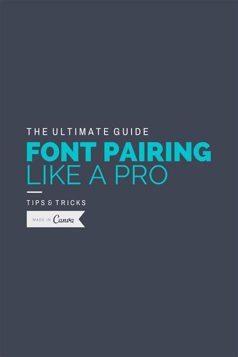 Font Design Guide | 1000 images about words and typography on pinterest