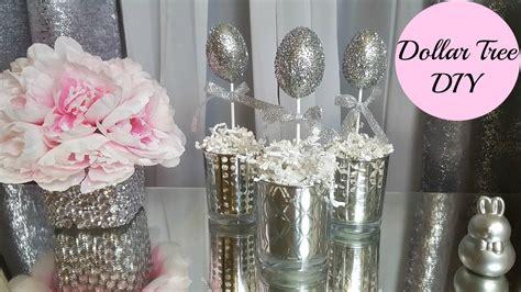 Christmas Chandelier Decorations Ideas Dollar Tree Diy 2017 New Glam Easter Egg Plants Easy