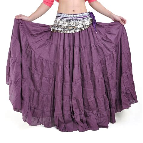diy swing skirt s4585 fashion bohemia long skirt swing skirt belly dance