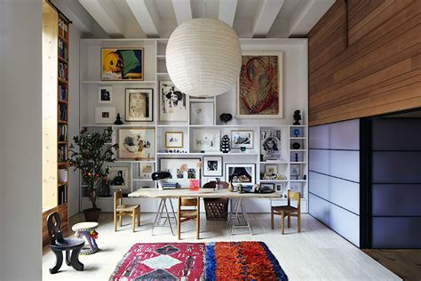 manhattan home design reviews inez and vinoodh new york loft the eyes and the hands