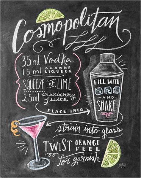 cosmopolitan drink quotes 935 best food illustrations images on pinterest
