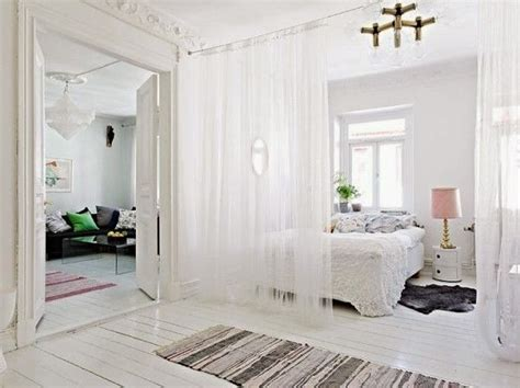 Room Divider Curtain For Your Bedroom Privacy And Home Curtain Room Divider Ideas