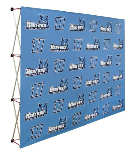 how to design backdrop banner custom backdrops gallery page 1 new england flag banner