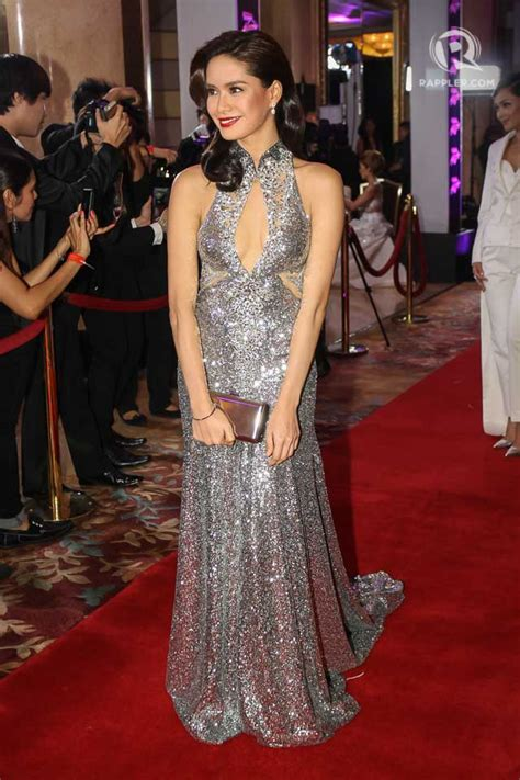 look celebrity indonesia 2 in photos the star magic ball looks of erich gonzales