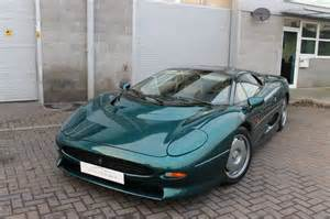 1992 Jaguar Xj220 For Sale Jaguar Xj220 For Sale 1992 On Car And Classic Uk C703731