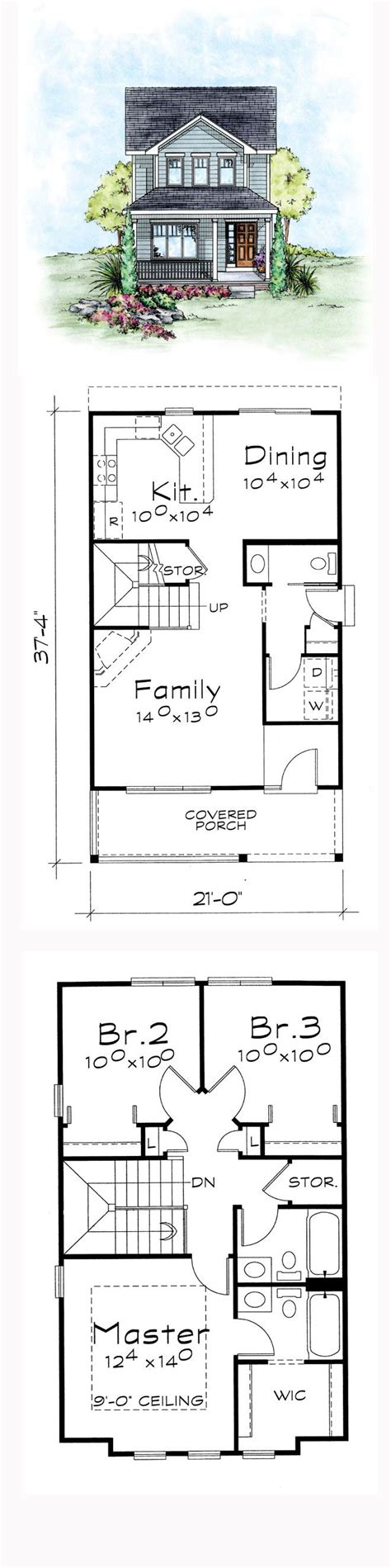 small narrow lot house plans best 25 narrow house plans ideas on pinterest narrow lot house plans narrow house designs