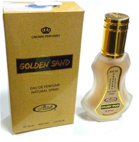 Parfum Al Rehab 35 Ml eau de parfum vaporisateur al rehab quot golden sand quot 35 ml