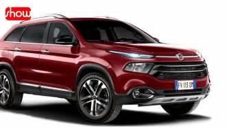 Jeep Freemont El Sobre El Automovil De Hoy Y Siempre Nuevo Fiat