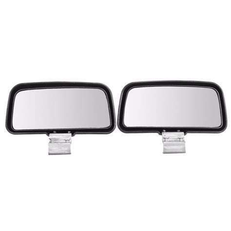 Blind Spot Car Mirror Wide Angle one pair universal blind spot mirror wide angle rear side