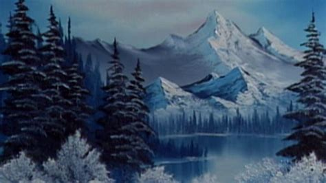 bob ross paintings winter the of painting episodes page 5 sharetv