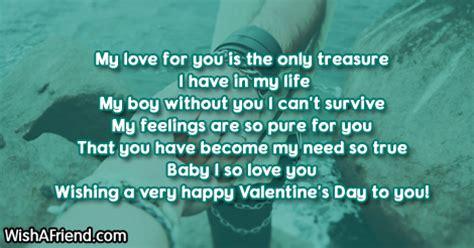 valentines message for a boyfriend s day messages for boyfriend