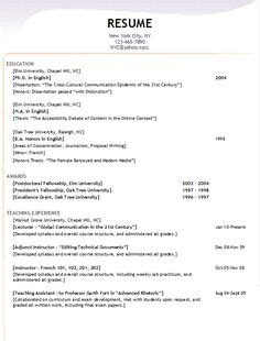 resume builder resume and how to use on