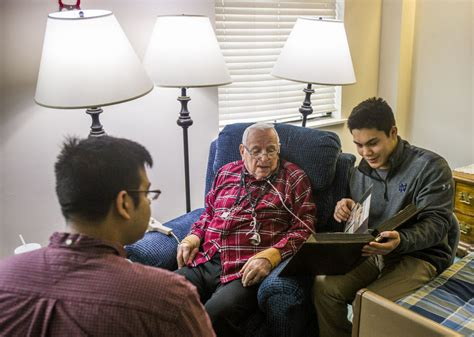 light therapy for dementia south bend study tests effect of light therapy on dementia