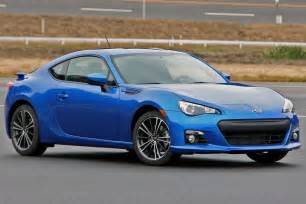 Subaru Brz Retail 2016 Subaru Brz Series Hyperblue Blue Book Value What S