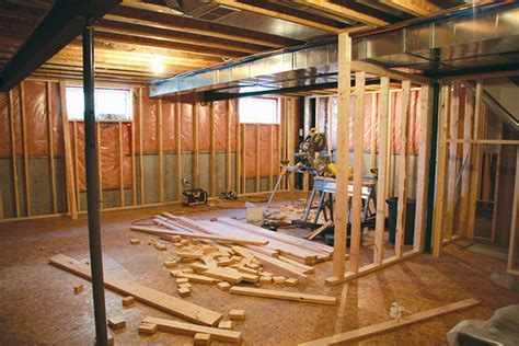 How much will it cost to make basement renovations in my
