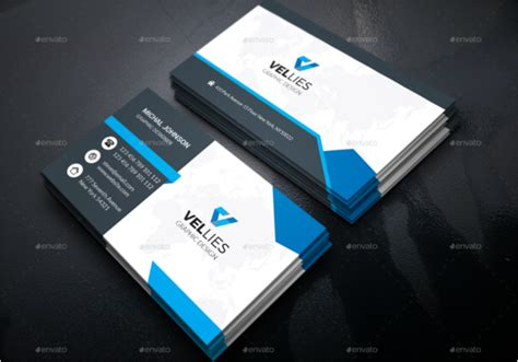 Business Card Templates High Quality by 70 Corporate Business Card Templates Free