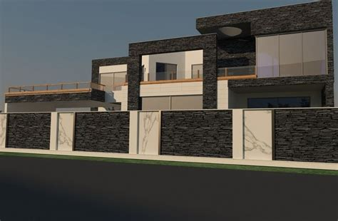 Boundary Wall Design image result for house boundary wall design in kerala