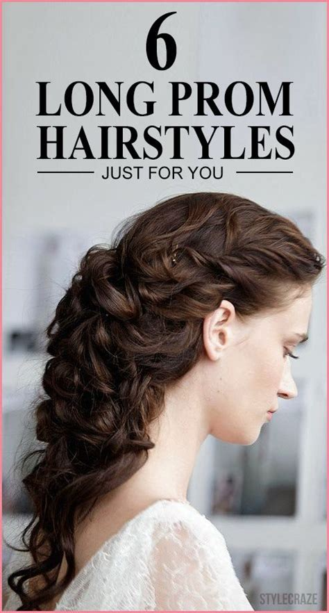 evening hairstyles for 50s 50 gorgeous prom hairstyles for long hair pump girls