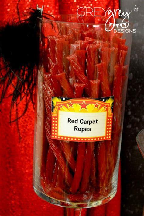party themes red red carpet birthday party via kara s party ideas kara