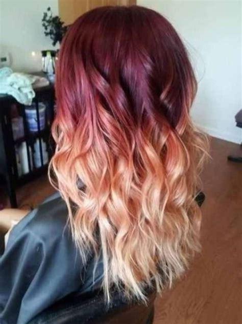 wot the best colour hair for 2015 أجمل صبغات شعر عنابي من هذه المجموعة لاطلالة مميزة yasmina