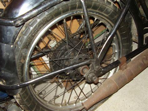Nsu Motorrad Motornummer by Nsu 251 Osl Nsu Motorrad Und Fahrrad Oldtimer Forum