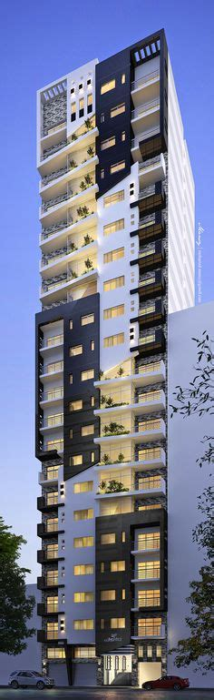 residential building design and 3d animation youtube cross federal composition of monoliths the new cross