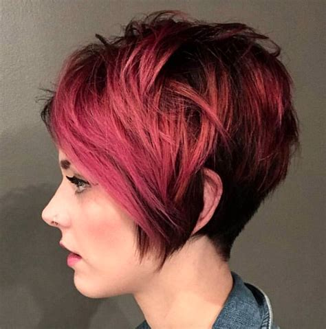 rooty pink pixie behindthechaircom