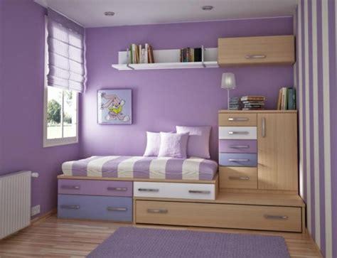 chambre couleur lilas 1001 id 233 es comment am 233 nager une chambre mini espaces