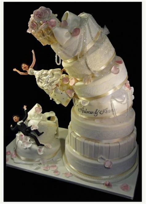 Creative Wedding Cake ? Funny Wedding Cake #1849802   Weddbook