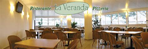 veranda ristorante ristorante la veranda vicino autohotel roma con bar e pizza