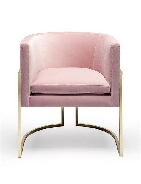 Pink Chair by Best 25 Pink Chairs Ideas On