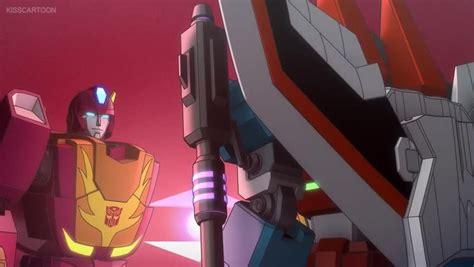 anime war episode 6 transformers combiner wars episode 6 a war of giants