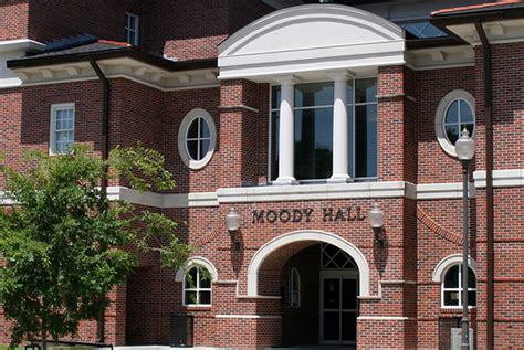 Of Louisiana Lafayette Mba by Moody College Of Business To Host Post Flood Seminars