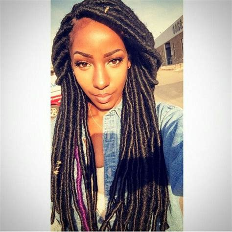 how to do faux loca faux loca hairstyles 17 best ideas about faux locs on